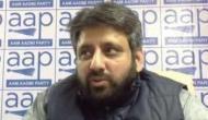 AAP विधायक अमानतुल्लाह ख़ान ने पीएसी से दिया इस्तीफ़ा