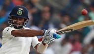 Cheteshwar Pujara becomes 11th Indian batsman to reach 6000 runs in Test cricket