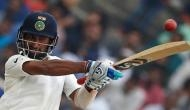 Ind vs SL: Cheteshwar Pujara third Indian to bat on all five days of a Test