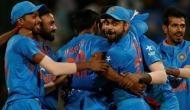 ICC वन-डे रैंकिंग में भारत ने लगाई छलांग, न्यूजीलैंड से आगे निकला भारत
