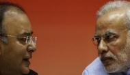 Jaitley meets PM Modi over mutilation of Indian soldiers