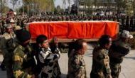 अखिलेश यादव का शहीद सैनिकों पर विवादित बयान