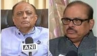Digvijaya must enquire before making 'irresponsible comments': NCP