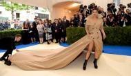 Met Gala 2017: Priyanka Chopra slays in 'longest' trench-coat gown