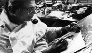 सत्यजीत रे भारतीय सिनेमा के कालजयी फिल्म निर्देशक थे