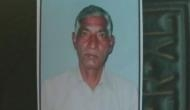 बुलंदशहर: बुजुर्ग मुस्लिम की हत्या में हिंदू युवा वाहिनी के 6 लोगों पर FIR