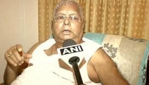 Buxar Dalit attack: Lalu Prasad Yadav initiates action, orders immediate probe