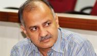 CBI team reaches Delhi Deputy CM Manish Sisodia's residence