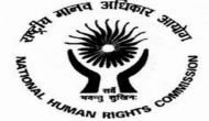 Man forced to carry son's body; NHRC issues notice to UP government