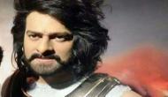 'बाहुबली' फेम एक्टर प्रभास के नए लुक ने लूटा फैंस का दिल, क्या आपने देखा ये Look !