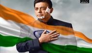 Kamal Haasan unveils first look poster of Vishwaroopam-2