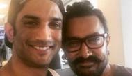 'ठग्स ऑफ हिंदुस्तान' के लिए सामने आया आमिर का लुक