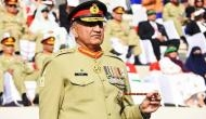 Pakistan Army chief at Lord's was received with slogans after India defeat; see video