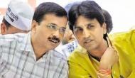सस्पेंस बरकरार, क्या AAP से टूटेगा कुमार का 'विश्वास'?