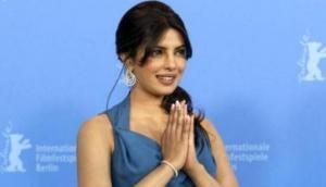 'Quantico' star Priyanka Chopra welcomes Marlee Matlin on board