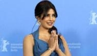 Priyanka Chopra apologises to state people for her remark on Sikkim 'troubled by insurgency'. Here what she wrote