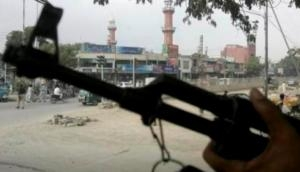 J-K: Terrorists barge into police post in Shopian, decamp with five rifles