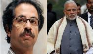 Uddhav Thackeray reiterates 'Chowkidar chor hai' jibe, attacks BJP over Ram Mandir; says, 'Hindus are innocent but not fool'