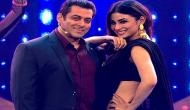 Salman to launch TV actress Mouni Roy in films?