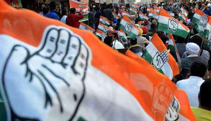 Cong begins major overhaul, Rahul's fingerprints visible everywhere