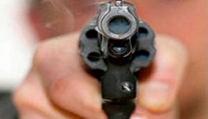 यूपीः गाजीपुर में पत्रकार व आरएसएस कार्यकर्ता की गोली मारकर हत्या