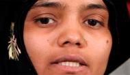 Bilkis Bano reacts to court verdict: 'Now my family can live free of fear again'