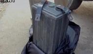 पठानकोट के मामून आर्मी कैंट के पास दो संदिग्ध बैग बरामद