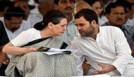 मुजफ्फरनगर ट्रेन हादसे पर सोनिया, राहुल समेत कई नेताओं ने जताया शोक
