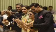 अक्षय कुमार और सोनम कपूर को मिला नेशनल अवॉर्ड, देखें तस्वीरें
