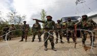 शोपियां में आतंकवादी, इलाक़े में सेना का बड़ा सर्च ऑपरेशन