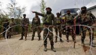 JK: Massive anti-terror operation launched in Shopian
