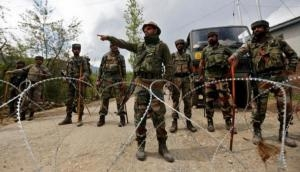 J-K: Four including one terrorist killed in shootout