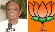 NCP to BJP: Suggest acceptable presidential candidate