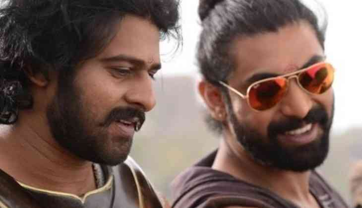 If my father comes up with a compelling story, then no stopping for Baahubali 3: SS Rajamouli