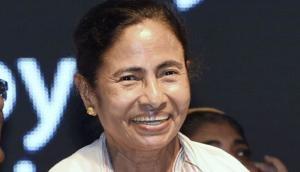 'Mamata Banerjee is symbol of harmony, she should be awarded the Bharat Ratna,' TMC MP Idris Ali