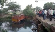 यूपी: एटा में सड़क हादसा, 14 की मौत, 28 घायल