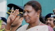 झारखंड की गवर्नर द्रौपदी मुरमू हो सकती हैं देश की अगली राष्ट्रपति
