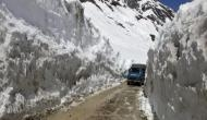 Leh-Srinagar highway re-opens for traffic today
