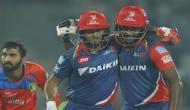 IPL 10 में गुरुवार को बना छक्कों का नया रिकॉर्ड