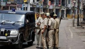 Request all political parties to not visit Saharanpur: UP Police