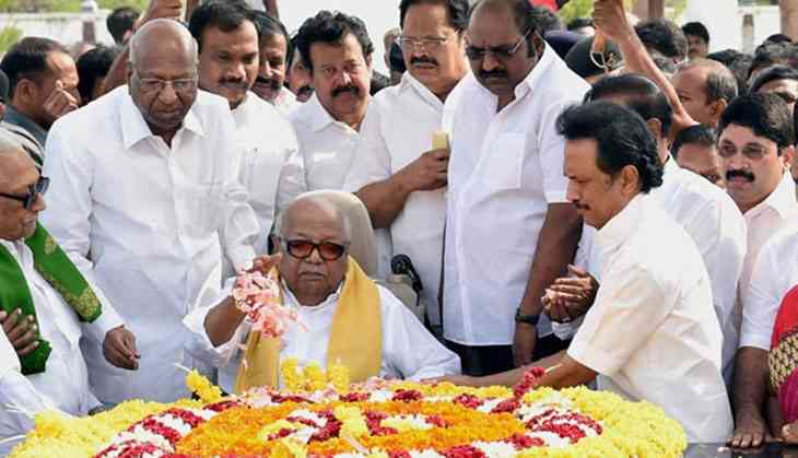 Why Karunanidhi's birthday is yet another platform for the Opposition to join hands