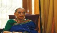 भारत में हाईकोर्ट की पहली महिला मुख्य न्यायाधीश लीला सेठ का निधन