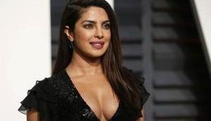 Priyanka Chopra placed No.1 on Top Actors chart