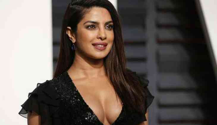 Priyanka beats The Rock to be crowned top social media star