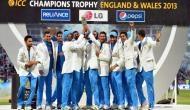 क्रिकेट के फैंस के लिए ख़ुशख़बरी, चैंपियंस ट्रॉफी में खेलेगी टीम इंडिया