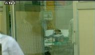 दिल्ली में कंटेनर डिपो से गैस लीक, 110 से ज्यादा छात्राएं अस्पताल में भर्ती