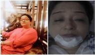 सुप्रीम कोर्ट के पूर्व वकील ने जेट एयरवेज पर लगाया मां से बदसलूकी का आरोप