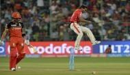 IPL 10: RCB को मिली एक और हार, पंजाब ने 19 रन से दी शिकस्त