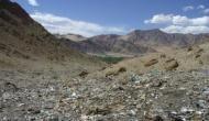 The Seamier Side of Leh-Ladakh