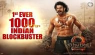 'Baahubali 2' becomes highest earning Indian movie of all time